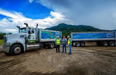PNQ Pioneers the Way on Reef Partnership