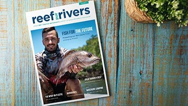 Reef and Rivers magazine