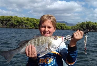 Cairns Fishing Strategy Endorsed