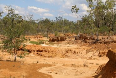 Episode 7: Jen Mackenzie Talks Sediment And Erosion Management In The Herbert & Johnstone Basins
