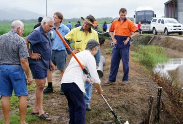 Episode 9: Fiona George Talks About a Major Water Quality Project in the Tully Catchment