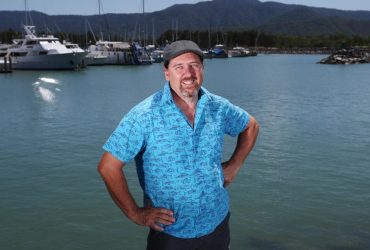 Episode 11: CAREFISH founder Paul Aubin talks about sustainable fishing in the Wet Tropics