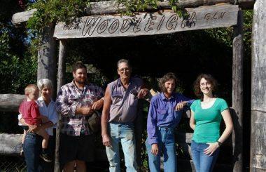 Episode 13: Herbert Grazier Kate Waddell Talks About Environmental Management at Woodleigh Station