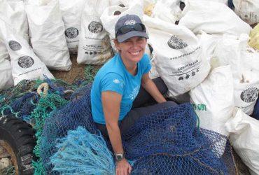 Episode 15: Heidi Taylor Explains the Impact of Marine Debris