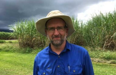 Episode 16: David Hardwick Explains How Good Soil Health Benefits Waterways