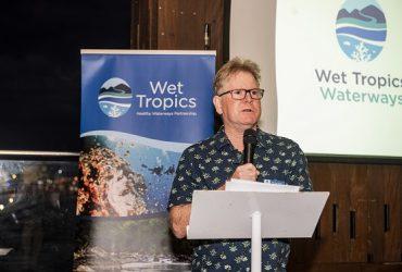 Prof. Steve Turton on the 2019 Wet Tropics Report Card