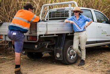 Season 2 Episode 10: Leanne Carr on Farm Nutrient Planning
