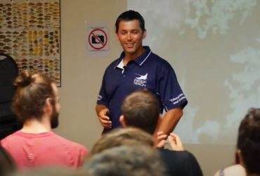 Season 3 Episode 1: Gareth Phillips from Reef Teach & AMPTO